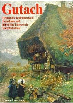 Gutach. Band I von Barth,  Ansgar, Hasemann,  Annemarie, Hasemann,  Renate, Heinemann,  Waltrud, Kauss,  Dieter, Liebich,  Werner, Zimmermann,  Hannelore