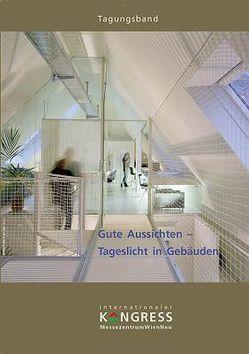 Gute Aussichten  Tageslicht in Gebäuden von IBO – Österreichisches Institut für Baubiologie und -ökologie