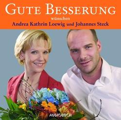 Gute Besserung von Diverse, Loewig,  Andrea Kathrin, Steck,  Johannes, Stockmann,  Wolfgang