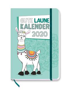 Gute Laune – Kalender 2020