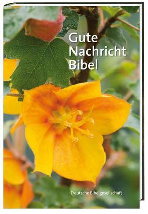 Gute Nachricht Bibel – Großausgabe