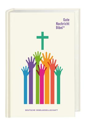 """Gute Nachricht Bibel Limitierte Edition 3 """"Hände"""""""