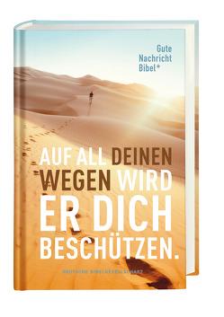 """Gute Nachricht Bibel Limitierte Edition 4 """"Wege"""""""