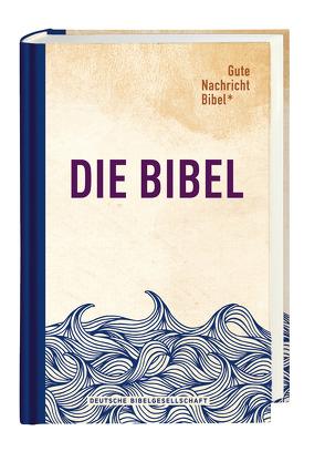 """Gute Nachricht Bibel Limitierte Edition 5 """"Wellen"""""""