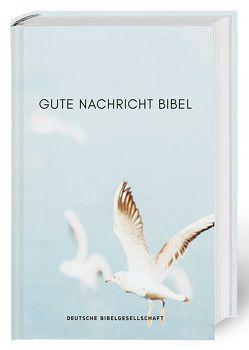 Gute Nachricht Bibel Möwe