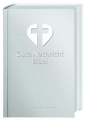 Gute Nachricht Silberedition von Bernhard,  Krautter, Franz-Josef,  Ortkemper