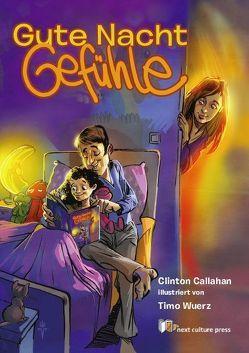 Gute Nacht Gefühle von Callahan,  Clinton, Callahan,  Marion