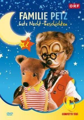 Gute Nacht Geschichten 2