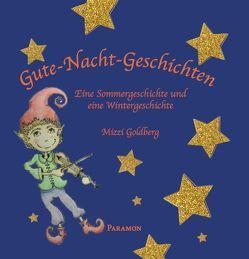Gute-Nacht-Geschichten von Goldberg,  Mizzi