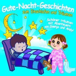 Gute-Nacht-Geschichten zum Ein von ZYX Music GmbH & Co. KG