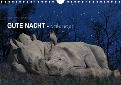 """""""Gute Nacht""""-Kaleder (Wandkalender 2020 DIN A4 quer) von Schmdibauer,  Heinz"""