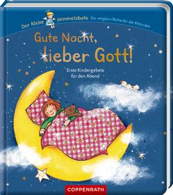 Gute Nacht, lieber Gott! von Cordes,  Miriam, Uebe,  Ingrid