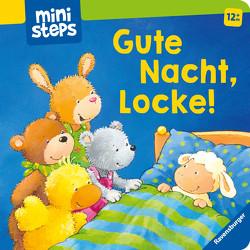 Gute Nacht, Locke! von Grimm,  Sandra, Senner,  Katja