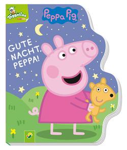 Gute Nacht, Peppa! – Peppa Pig von Specht,  Florentine