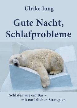 Gute Nacht, Schlafprobleme von Jung,  Ulrike