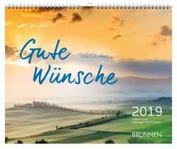 Gute Wünsche 2019 von Lechner,  Odilo