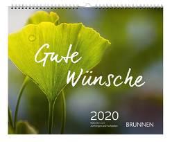 Gute Wünsche 2020 von Lechner,  Odilo