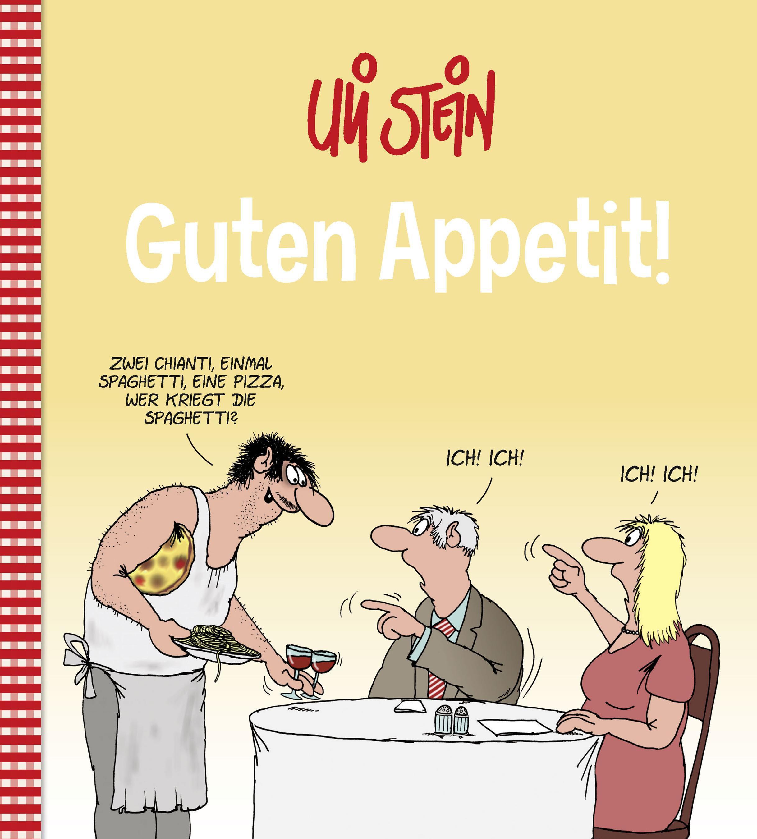 Guten Appetit Von Stein Uli