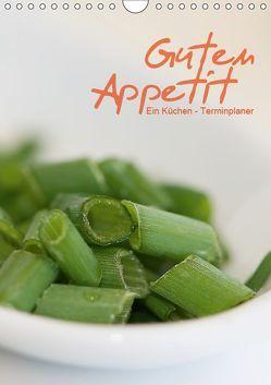 Guten Appetit / ein Küchen – Terminplaner (Wandkalender 2019 DIN A4 hoch) von calmbacher,  Christiane