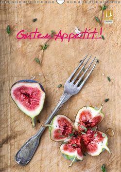 Guten Appetit ! (Wandkalender 2018 DIN A3 hoch) von Sturm,  Jenny