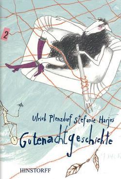 Gutenachtgeschichte von Harjes,  Stefanie, Plenzdorf,  Ulrich