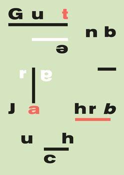 Gutenberg-Jahrbuch 91 (2016) von Füssel,  Stephan