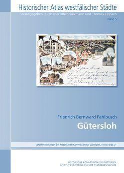 Gütersloh von Fahlbusch,  Friedrich Bernward