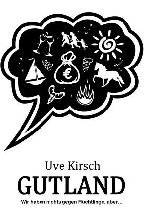 Gutland von Kirsch,  Uve