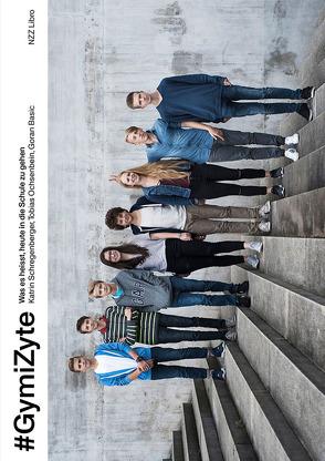 GymiZyte von Basic,  Goran, Ochsenbein,  Tobias, Schregenberger,  Katrin