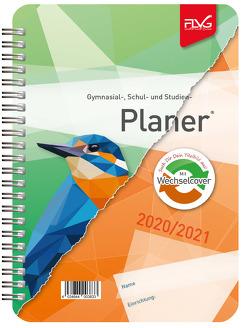 Gymnasial-, Schul- und Studienplaner 2020/2021 von Lückert,  Wolfgang