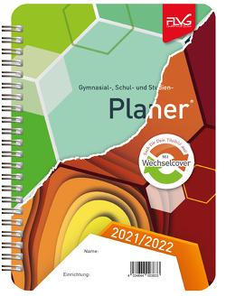 Gymnasial-, Schul- und Studienplaner 2021/2022 von Lückert,  Wolfgang