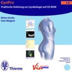GynPro – multimediale Gynäkologie-Vorlesung (AT) von Krebs,  Dieter, Wagner,  Uwe