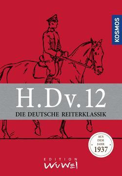 H.Dv.12 von .