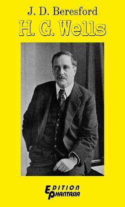 H. G. Wells von Beresford,  J. D., Koerber,  Joachim