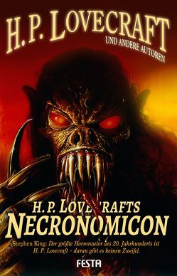 H. P. Lovecrafts Necronomicon von Festa,  Frank, Lee,  Edward, Lovecraft,  H. P.