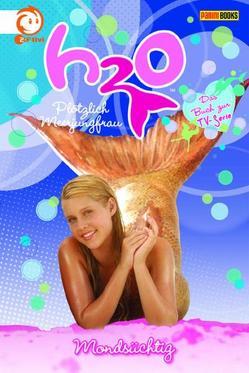 H2O – Plötzlich Meerjungfrau von Behrent,  Sue