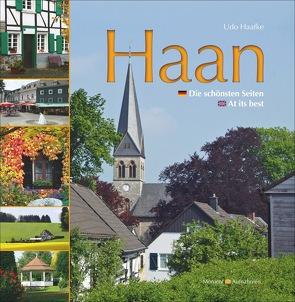 Haan von Haafke,  Udo