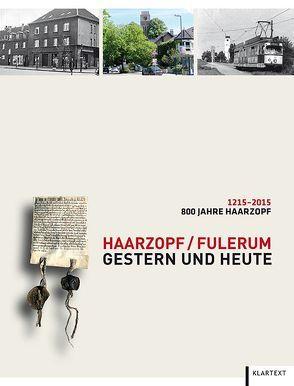 Haarzopf / Fulerum