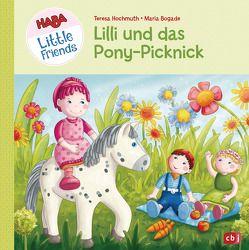 HABA Little Friends – Lilli und das Pony-Picknick von Bogade,  Maria, Hochmuth,  Teresa