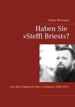 Haben Sie »Steffi Briest«? von Wimbauer,  Tobias