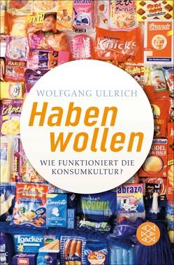 Habenwollen von Ullrich,  Wolfgang