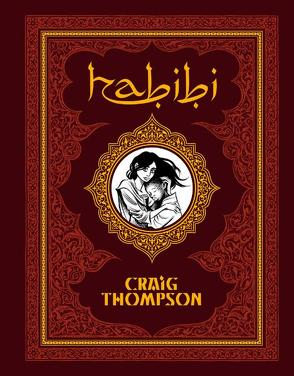 Habibi von Thompson,  Craig