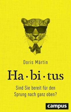 Habitus von Märtin,  Doris