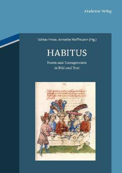 Habitus von Frese,  Tobias, Hoffmann,  Annette