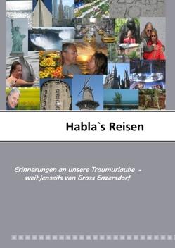 Habla's Reisen von Habla,  Andrea