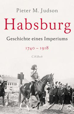 Habsburg von Judson,  Pieter M, Mueller,  Michael
