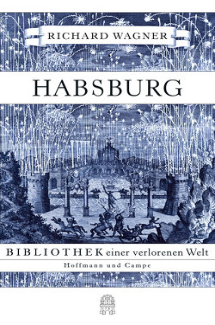 Habsburg von Wagner,  Richard