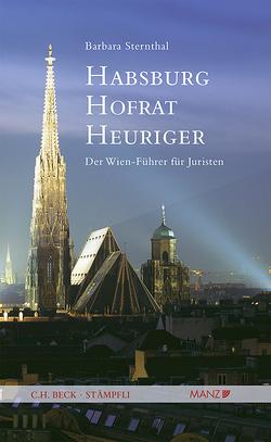 Habsburg, Hofrat, Heuriger von Sternthal,  Barbara