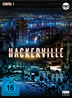 Hackerville – Staffel 1 (2 DVDs)