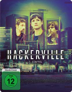 Hackerville – Staffel 1 Steelbook (2 Blu-rays)